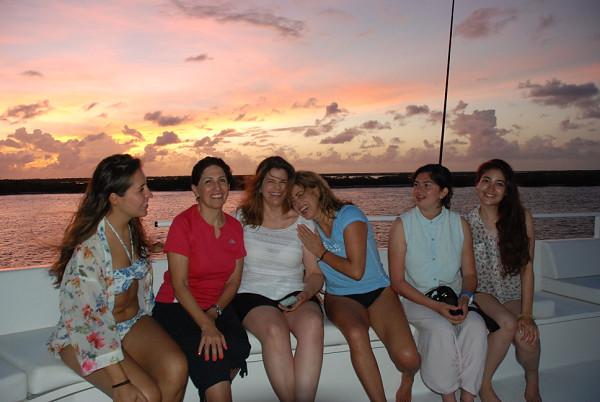 JARDINES DE LA REINA, CUBA