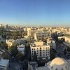 Jerusalem, north panorama from YMCA bell tower