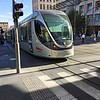 The Jerusalem Light Rail (Harakevet Hakala)