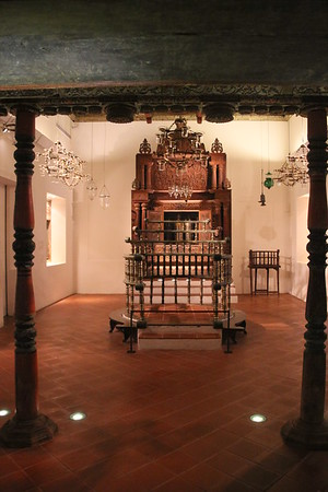 Jews of India exhibits at Israel Museum Jerusalem