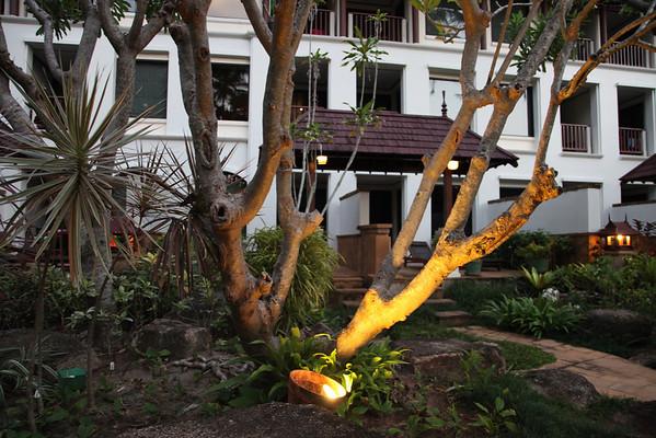 JM Marriott Beach Club, Phuket Jan 28 2014