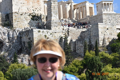 Journeys of Paul, Day 9: Athens (Greece)