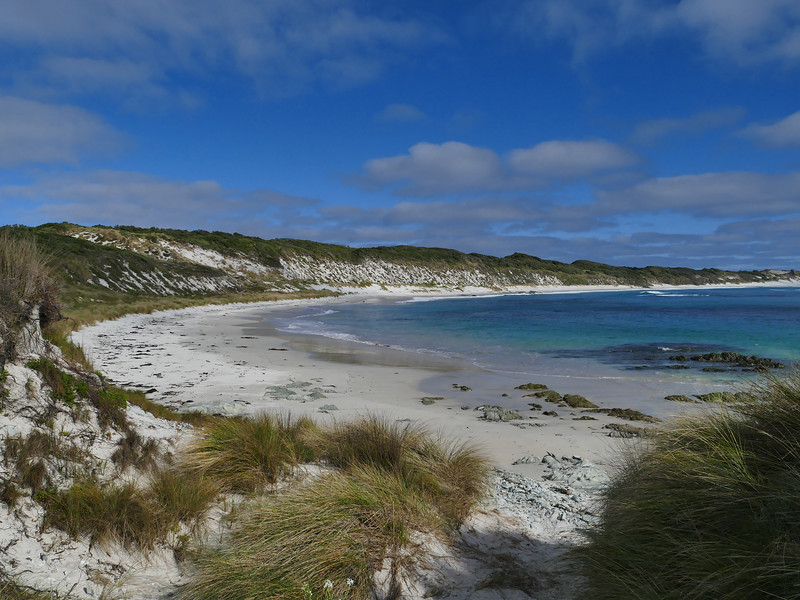 Kaingaroa beach