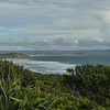 Petre Bay from Henga Reserve