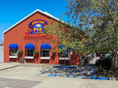 Julian Pie Company