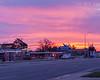 Tucumcari Sunrise