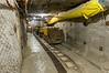 Uranium Mine Train