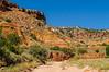 Side Canyon at Palo Duro