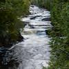 Upper Cascade, Moxie Falls