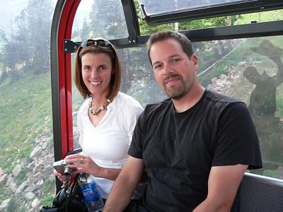 Jackson Hole - Grand Teton Park July 2007