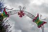 Christmas Decorations on Monserrate