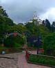 The Chapel on Monserrate