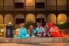Rajasthani Folk musicians, Jaisalmer, Rajasthan, India.