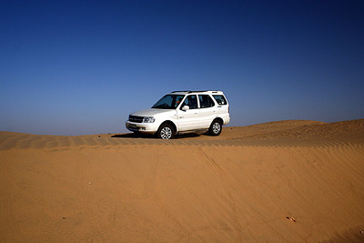 Jaisalmer Trip 2008