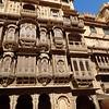 Patwa ki Haveli in Jaisalmer.