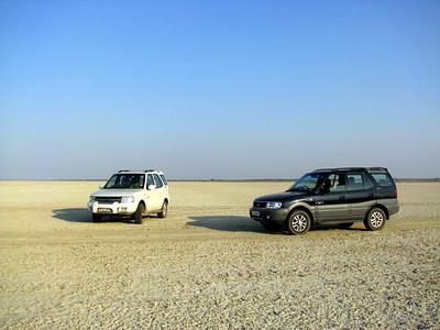 Jaisalmer Dec 2009