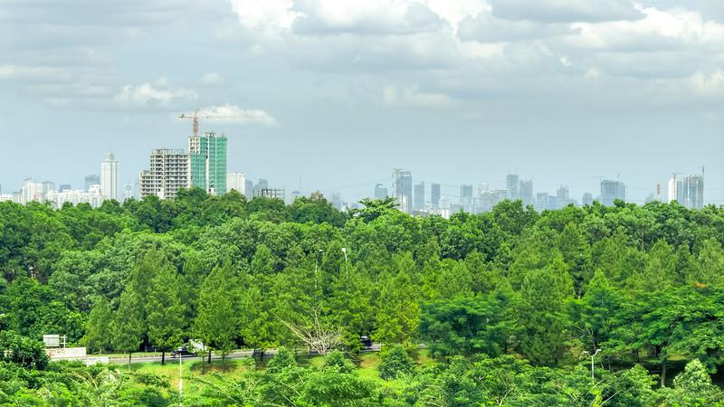 Developing Jakarta