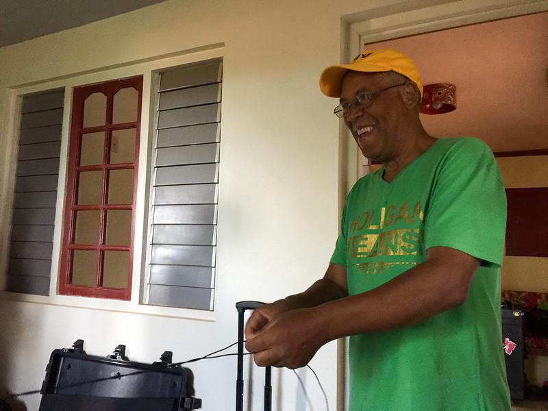 Jamaica 6Y4V 2016-108