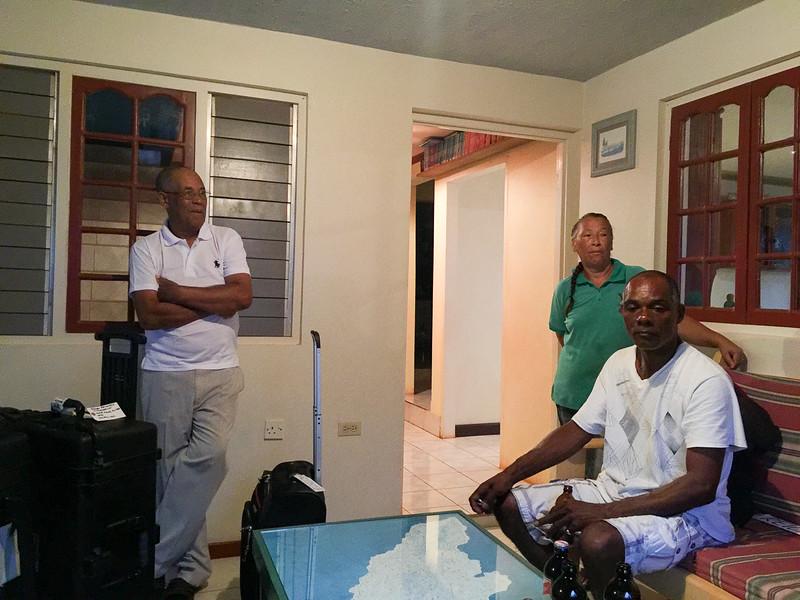 Jamaica 6Y4V 2016-103