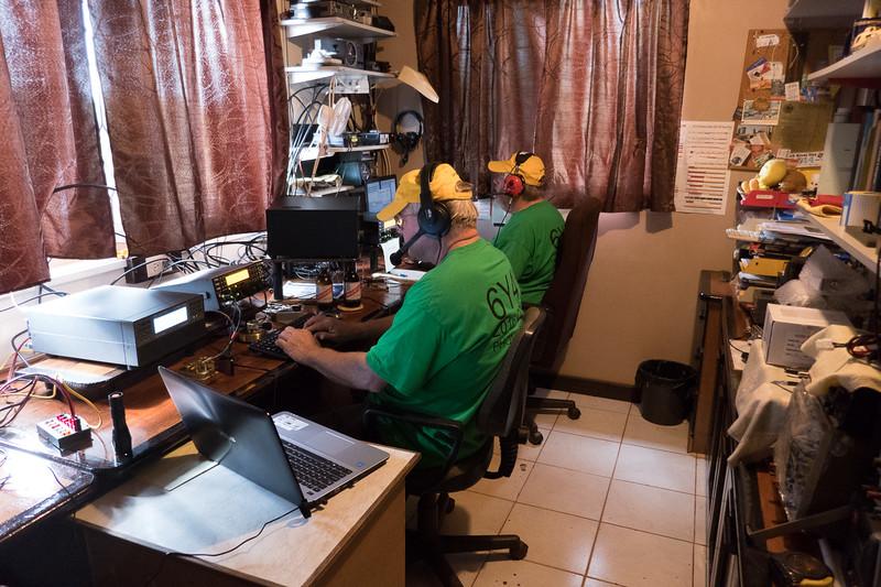 Jamaica 6Y4V 2016-143
