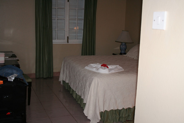 Jamaica - Couples Resort San Souci