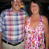 Mom and Dad before dinner.