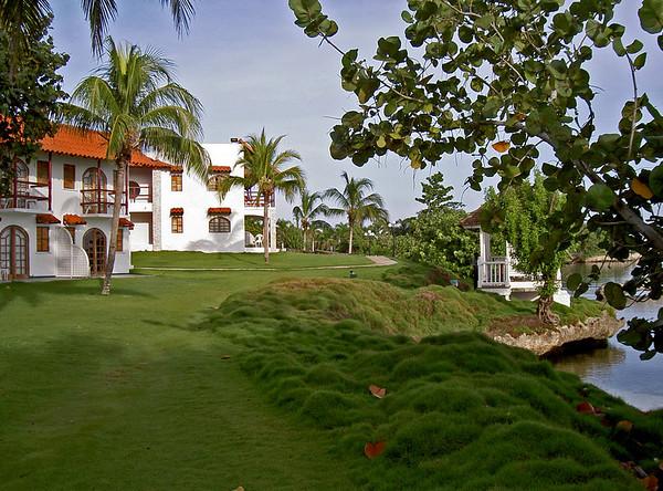 Jamaica Portfoilo