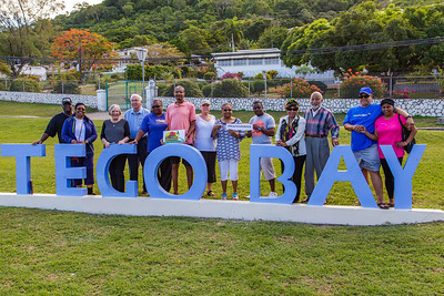 JAMAICA 2015 - THE TOURISTS
