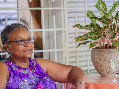 JAMAICA 2017 - THE TRAVELERS