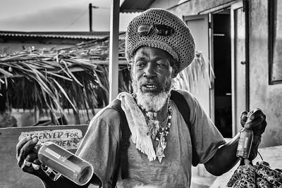Jamaican Trip 2015