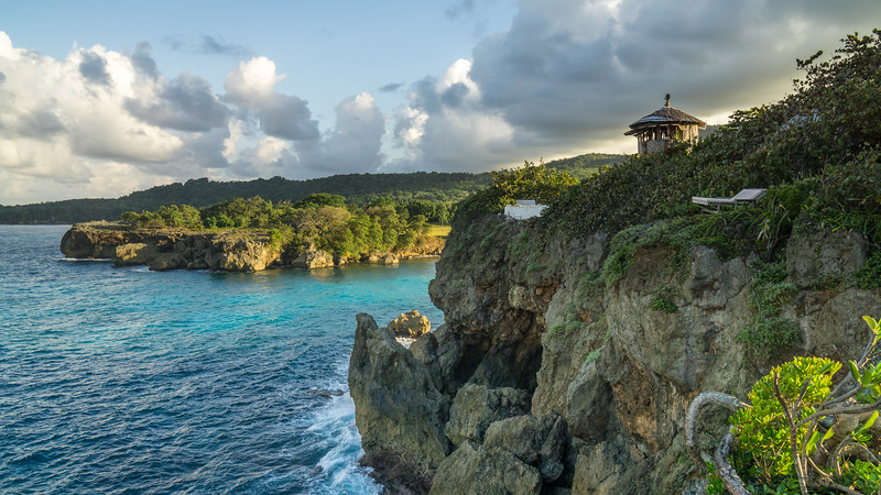Port Antonio, Jamaica
