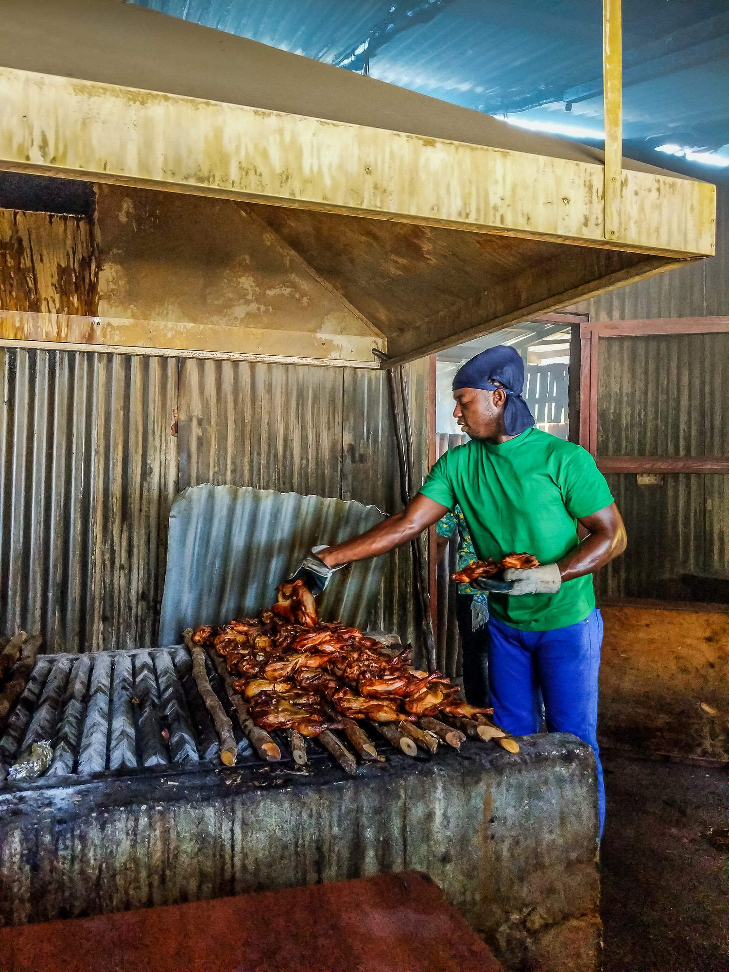 Jerk chicken is just one traditional Jamaican food you need to try. The ultimate guide for what to eat in Jamaica, our best picks for 27 dishes, 6 desserts and 12 drinks you won't want to leave the island without trying.