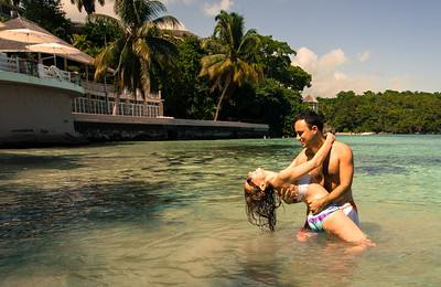 Couples Sans Souci, Ocho Rios, Jamaica
