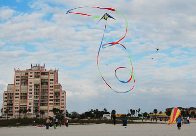 Jan 2013 Gulf Coast FL