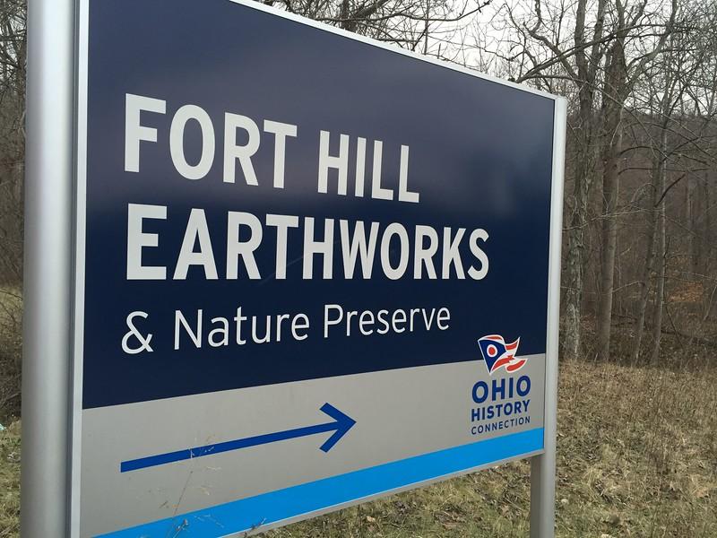 Forth Hill, Hillsboro