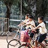 Siem Reap schoolboys