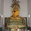 Temple at Royal Palace, Bangkok