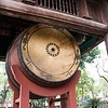 Drum at Temple of Literature
