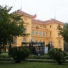Old French Government House, Hanoi