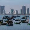 Fishermen, Da Nang