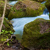 Oirase Stream in Aomori, Japam