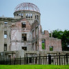 Hiroshima's A-Bomb Dome.