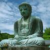 Kamakura's Daibutsu.