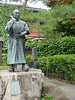 Jinya statue