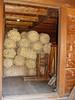 Rice storehouse