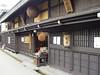 Sake merchant