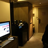 "ANA Intercontinental Tokyo hotel: ""Club Room"" on the 27th floor!"