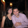 Marlo & Menachem at Gonpachi
