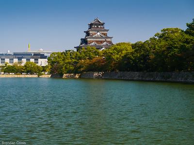 Hiroshima-jo