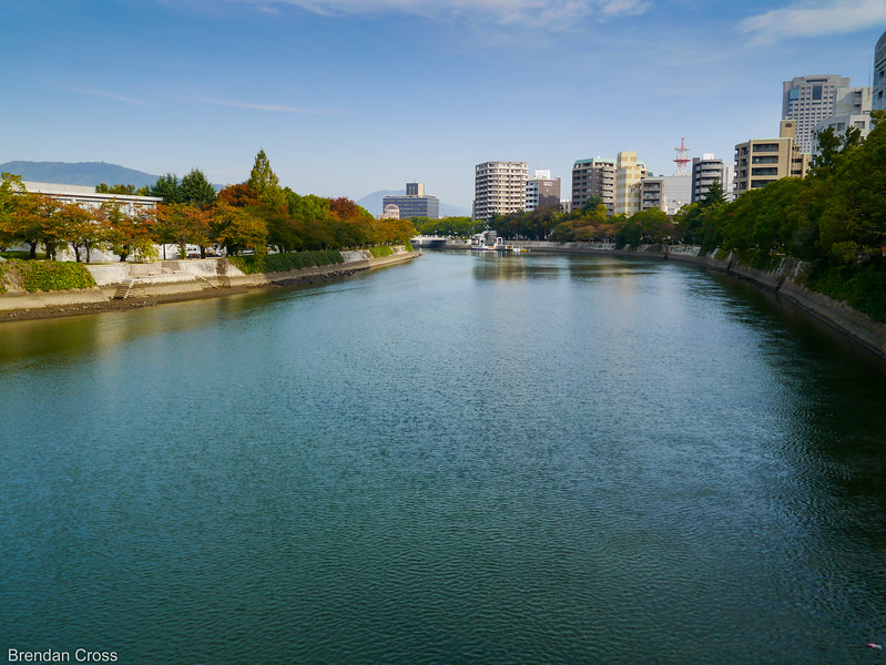 Ota River, Hiroshima